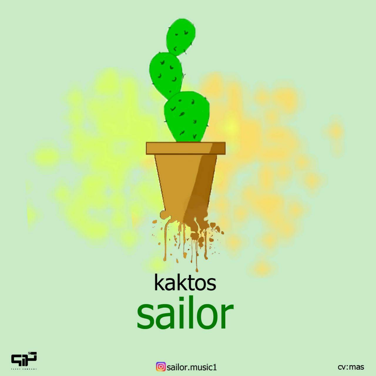 Sailor – Kaktos